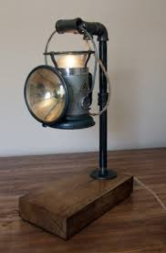 Antique Double Desk Lamp Robot Desk Lamp Foter