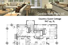small open floor plan sg 947 ams great for guest cottage small