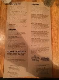 bryant house restaurant menu menu for bryant house restaurant