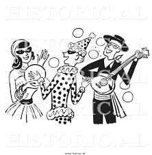 costume party images clip art 43