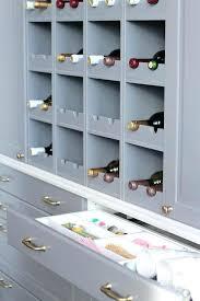 wine rack built in under cabinet wine rack diy cabinet wine