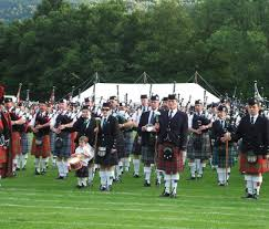 top 5 reasons to attend the monterey scottish celtic