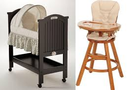 Dorel Juvenile Group High Chair Two Recalls New Parents Should Know About Product Liability