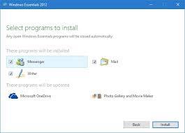 download windows essentials 2012 because it u0027s going bye bye