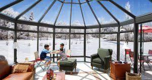 All Seasons Sunrooms Sunroom Contractor Sioux Falls Sd Sunrooms Juranek Home