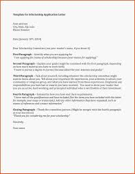 scholarship cover letter example cheque change of address template