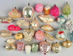 collecting kugel ornaments