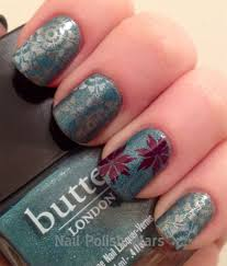 make a new manicure for fall nail designs nail nail autumn