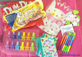 goody bag ideas birthday party goody bag ideas party city hours