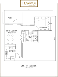 senior apartments floor plans u0026 photos seattle
