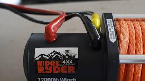 winch installation guide supercheap auto