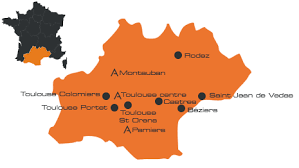 Cuisines AvivA se renforce dans le sud ouest Franchise Cuisines Aviva