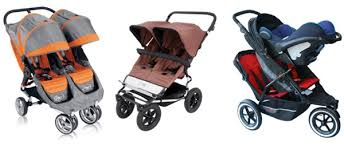Rugged Stroller Double Stroller Showdown Strollertraffic Every City