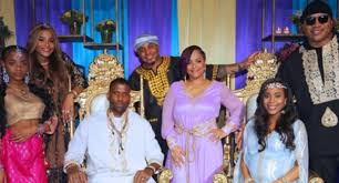 moroccan baby shower ll cool j host s moroccan themed baby shower