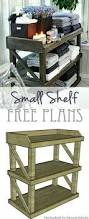 Diy Console Table Plans by Diy Rustic X Leg Console Table With Plans Entryway Tables