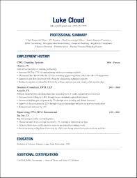Modern Resumes Modern Resume Examples
