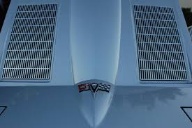 1963 corvette emblem 1963 corvette split window digitaldtour