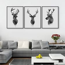 Hipster Home Decor by Popular Deer Hipster Art Buy Cheap Deer Hipster Art Lots From