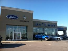 gateway ford greeneville tennessee gateway ford lincoln mazda in greeneville including address phone