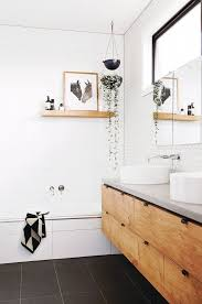 White Wooden Bathroom Furniture White Wood Bathroom Furniture Stylish On For Maine Slim
