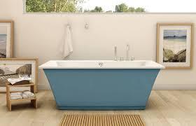 Maxx Bathtub Freestanding Bathtub Optik 6636 F Maax Bathroom