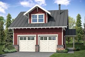 garage living space new garage plan with studio associated designs