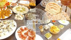 canap ap itif dinatoire diy idées de snacks pour un apéritif dinatoire