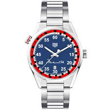 carrera watches tag heuer