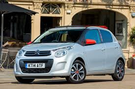 citroen c1 2014 car review honest john
