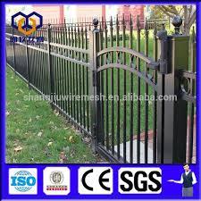 wholesale ornamental garden fence buy best ornamental