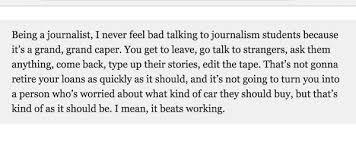 David Carr  media columnist for The New York Times  dies at        Orange County Register