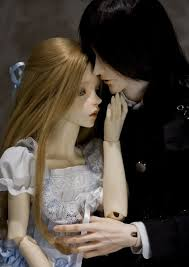 Barbie Doll Romance
