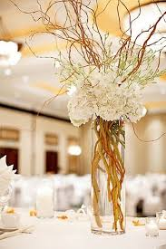 branches for centerpieces curly willow branches wedding centerpieces use of curly