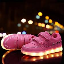 boys size 3 light up shoes kennsgations led shoes for kids girls size 3 light up shoes kids usb