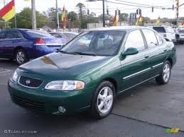 nissan saturn 2002 2002 mystic green nissan sentra gxe 4015434 photo 4 gtcarlot