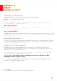 Financial Warranty Letter innovative financial advisors pvt ltd sources to resources