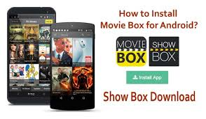 moviebox apk for android how to install moviebox for android devices box apk