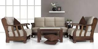 sofa set buy prestige sofa set 3 1 1 seater in steel grey colour by