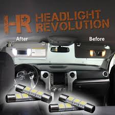 Toyota Tundra Interior Accessories 2014 2017 Toyota Tundra Stealth Mount Led Light Bar Behind