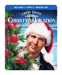 national lampoon u0027s christmas vacation the holiday classic is
