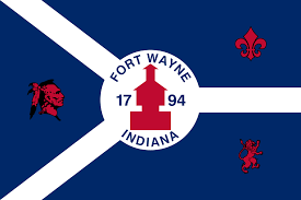 Packer Flags Flag Of Fort Wayne Indiana Wikipedia