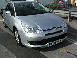 used 2005 citroen c4 vtr 16v for sale in west sussex pistonheads