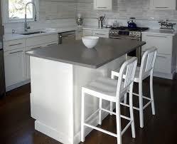 meuble ilot cuisine plan cuisine avec ilot central