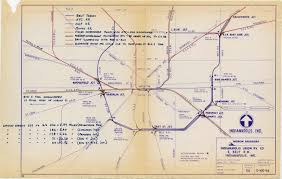 L Train Map Indianapolis Rr Maps