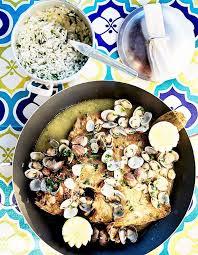 cuisiner les chignons de a la poele les 11 meilleures images du tableau palourdes coques sur
