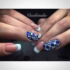 nails with ornament the best images bestartnails
