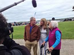 George H W Bush Date Of Birth George H W Bush Feeling U0027great Exhilarated U0027 After Parachute Jump
