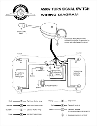 signal stat turn switch wiring diagram wirdig lovely universal