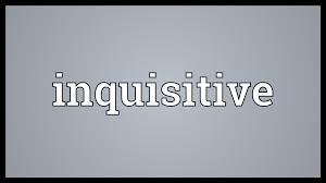 Fascinating Meaning by Inquisitive Meaning Youtube