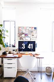 How To Decorate A Home Office On A Budget by This Mastered Decorating From Scratch While Staying On A